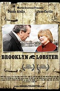 Brooklyn Lobster poster