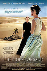 House of Sand poster