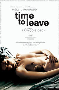 Time to Leave poster
