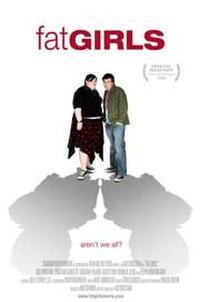 Fat Girls poster