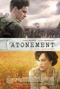 Atonement poster