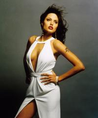 Angelina Jolie in Gia