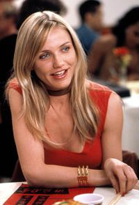 Cameron Diaz The Sweetest Thing