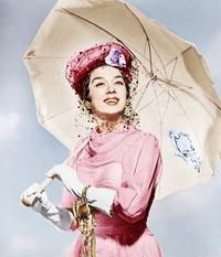 AUNTIE MAME Rosalind Russell
