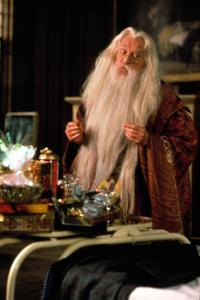 Harry Potter and the Sorcerer's Stone Richard Harris