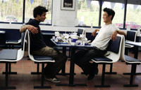 Harold and Kumar in White Castle