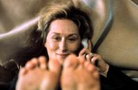 Adaptation Meryl Streep