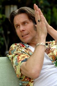 Gary Cole in Pineapple Express