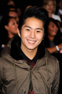 Justin Chon