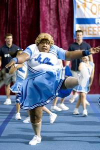 Martin Lawrence in Big Momma's House