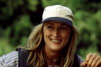 The River Wild Meryl Streep