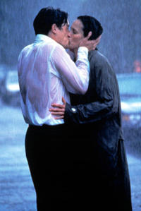 12 Great Kissing in the Rain Scenes