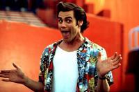 Jim Carrey in Ace Ventura: Pet Detective