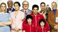 The Evolution of Ben Stiller