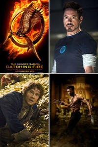 Our Most Anticipated Films of 2013