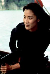 19. Michelle Yeoh