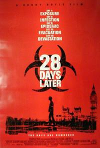 6. 28 Days Later (2002)