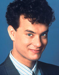 The Evolution of Tom Hanks' Hair