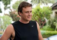 Jason Segel in This is 40