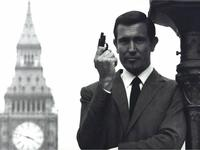 George Lazenby Sean Connery On Her Majesty's Secret Service