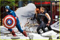Most Anticipated 3D Movie - The Avengers
