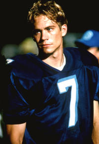 Lance Harbor Varsity Blues