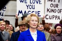 Meryl Streep The Iron Lady