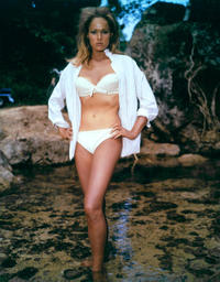 1. Ursula Andress
