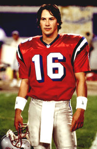 Shane Falco The Replacements