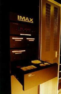 All About IMAX!