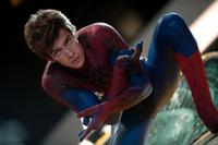THE AMAZING SPIDER-MAN peter parker