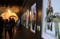 Comic-Con 2014: Hunger Games Capitol Gallery