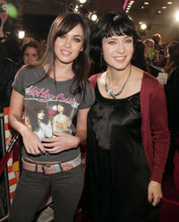 Megan Fox and Diablo Cody