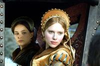 Scarlett Johansson in The Other Boleyn Girl