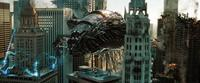 Michael Bay, Transformers