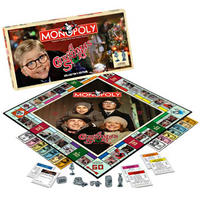 A Christmas Story Monopoly
