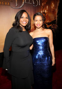 Audra McDonald and Gugu Mbatha-Raw