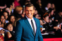 Hunger Games Catching Fire Alan Ritchson