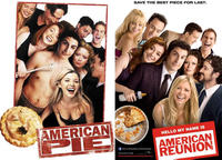 American Pie - Then and Now