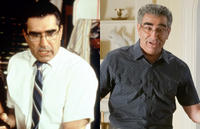 Eugene Levy as Jim's Dad
