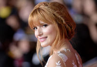 Hunger Games Catching Fire Bella Thorne