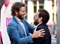 Bradley Cooper and Jonah Hill