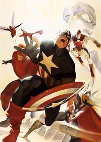 The Avengers (7/15/11)