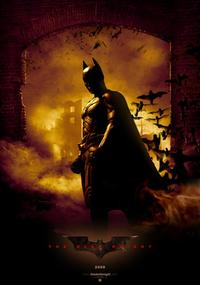 Batman 3 / The Dark Knight 2 (TBA)