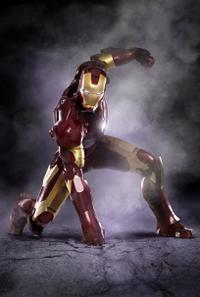 Iron Man 2 (5/7/10)