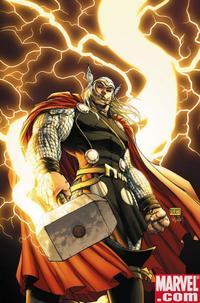 Thor (7/16/10)