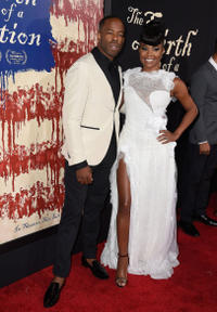 Chike Okonkwo and Gabrielle Union