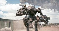 Awesome Mech Suits in Sci-Fi History