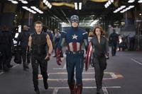 Most Anticipated Ensemble Cast - The Avengers