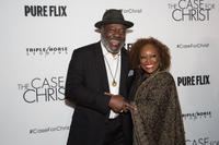 Frankie Faison and L. Scott Caldwell